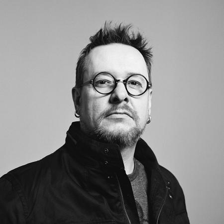Alain Larivée – Maître coiffeur