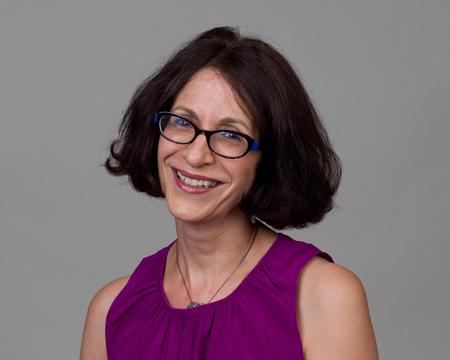 Eva Friede – Journaliste Mode, The Gazette