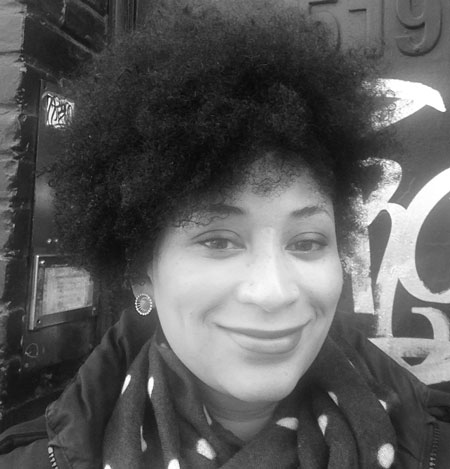 Celena Aguilar – Directrice de marque – L'Artisan Parfumeur