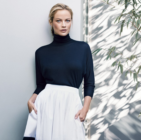 Carolyn Murphy, Simplement Belle !