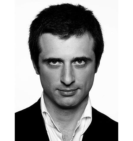Olivier Polge, Parfumeur
