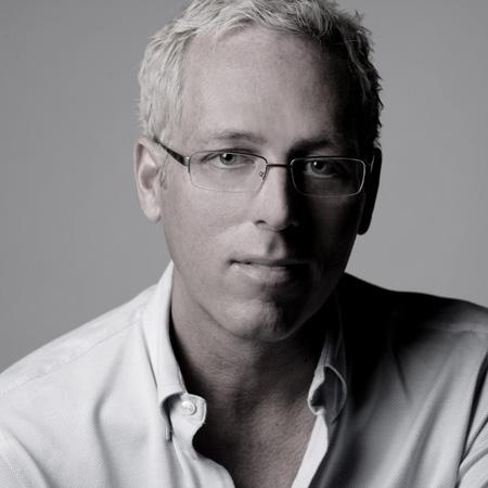 Tim Quinn – Vice-Président Créativité artistique  de Giorgio