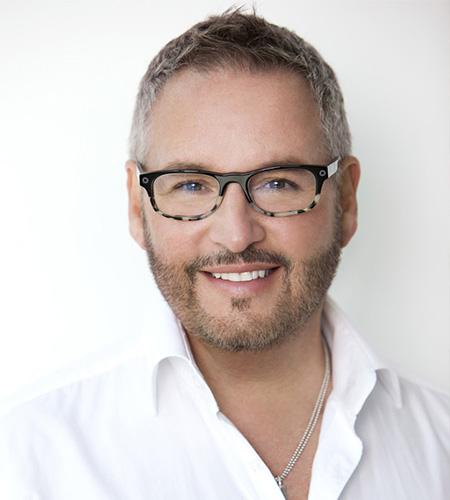 Bruno Rhéaume – Artiste Maquilleur
