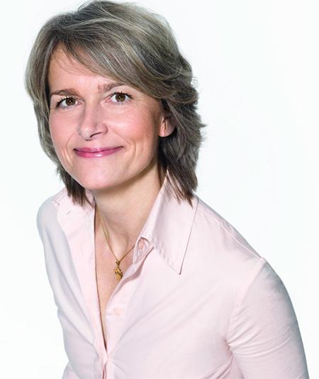 Andrea Weber – Responsable du Pôle Recherche et Innovation chez BABOR