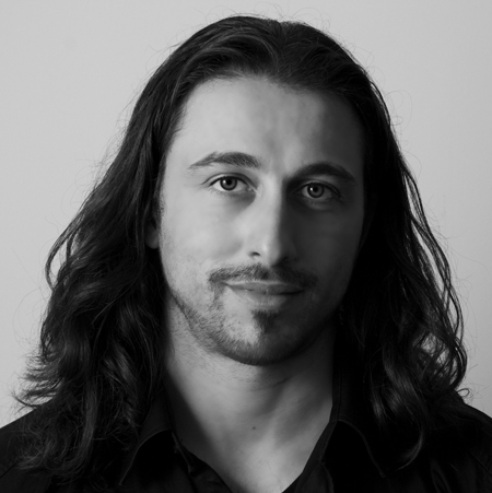 Tony Sawaya – Directeur Général et Styliste Senior chez O Coiffure & Spa