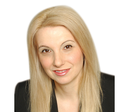 Karine Joncas – Fondatrice des Laboratoires Karine Joncas