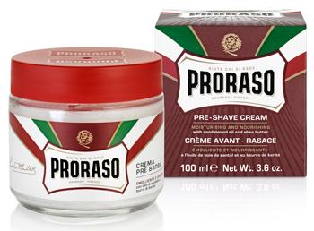 Proraso-Creeme-350