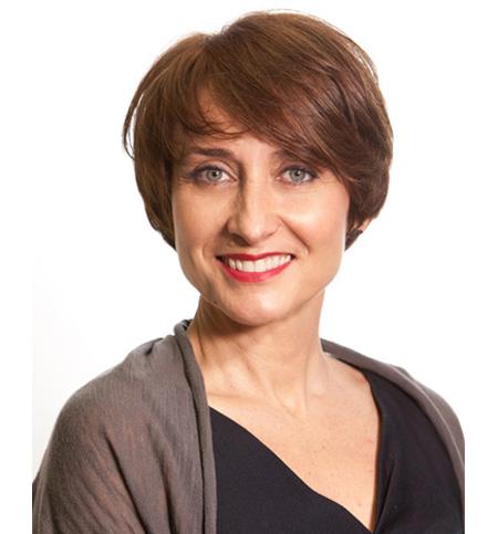 Fabienne  Lindholm – DG en éducation Amérique du Nord pour BABOR