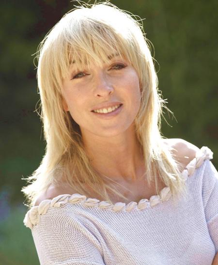 Isabelle Pacchioni – Cofondatrice de Puressentiel