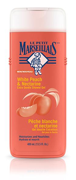 Le-Petit-Marseillais_Creme-douche-extradouce_Peche-blance-et-nectarine-250