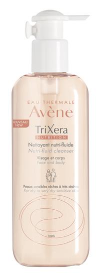 AVENE-TRIXERA-Cleansing-gel-nettoyant-200