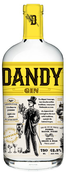 Dandy Bouteille