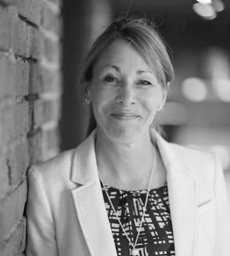 Sylvie Valade – Gérante de la Salle d'Exposition – Sub-Zero et Wolf Montréal