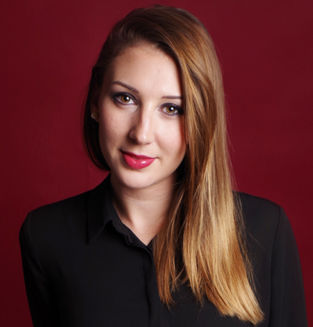 Audrey Orth – Formatrice Régionale de Dermablend