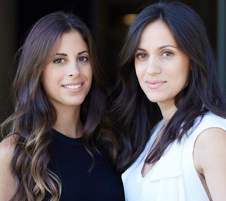 Rachel Ohayon et Olivia Maicas – Propriétaires de l'Atelier Privé Montréal