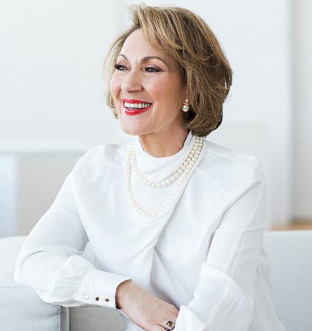 Danièle Henkel – Présidente fondatrice des Entreprises Danièle Henkel