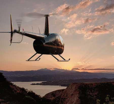 Helico-450