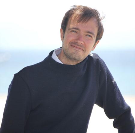 Benjamin Auzimour – Directeur-Général Amérique du Nord – Saint James