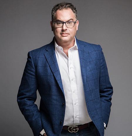 Dr Adi Yoskovitch – Fondateur de la marque Pö Derma