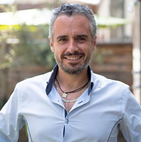 Jérôme Grange, Président-Cofondateur de Helight