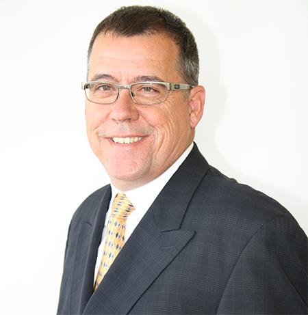 André Beauregard – Président fondateur de Canus