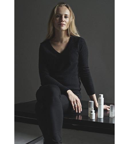 Jasmi Bonnén – Fondatrice de Nuori Skincare