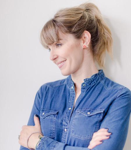 Vanessa Sicotte – Animatrice et Passionnée de Déco