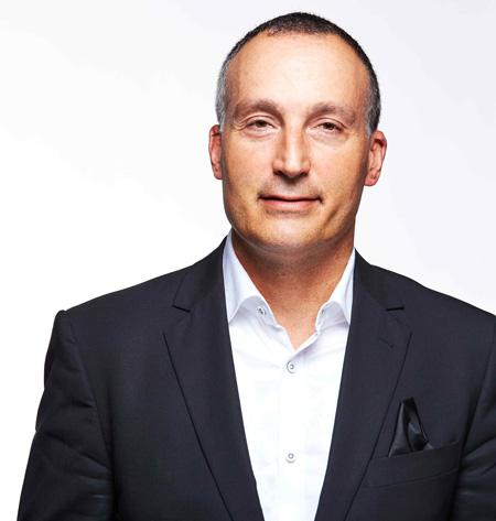 Lionel Bitton – Directeur général de NATURAPharma – Ocóo, boisson Beauté & bien-être