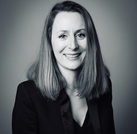 Pauline Heymann – Responsable Marketing et Communications – Jowaé