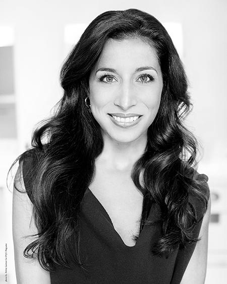 Lora Spiga – Artiste  Maquilleuse  Officielle pour Lancôme Canada