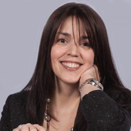 Angélique Martel – Journaliste beauté