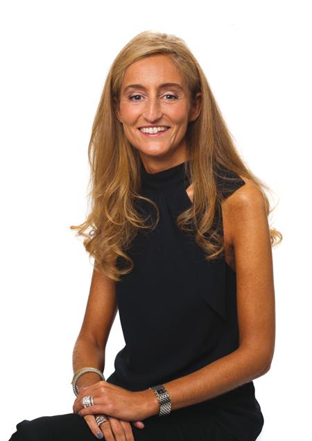 Caroline Debbasch – Directrice de la communication scientifique chez Clarins