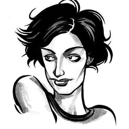 Nathalie Atkinson – Chroniqueuse et Rédactrice Mode, National Post