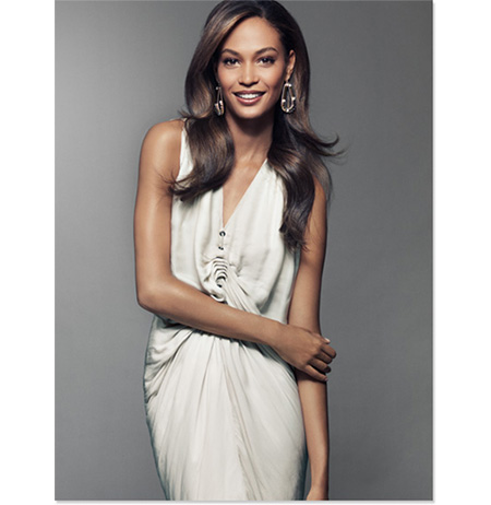 Joan Smalls – Goddess