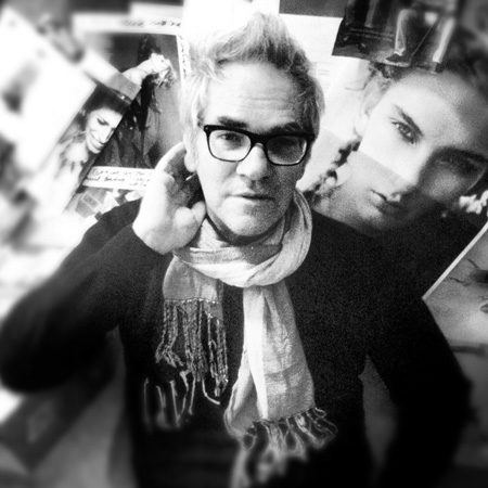 Denis Desro – Rédacteur en Chef Mode, Elle Québec et Elle Canada
