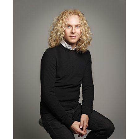 David Vincent –  Artiste Maquilleur International pour Lise Watier