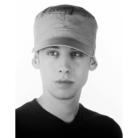 Justin Voss – Maître Coloriste – Salon CAJH Maîtres Coiffeurs
