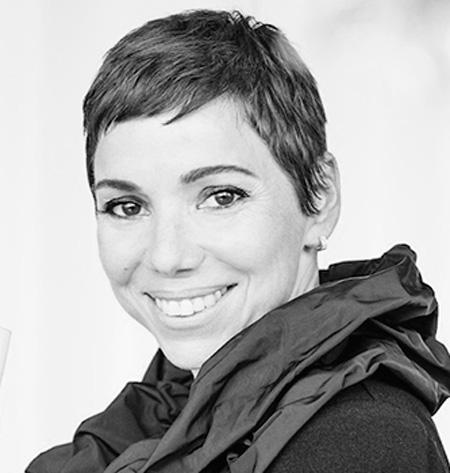 Élyse Lambert – Sommelière Café pour Nespresso