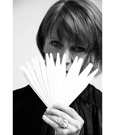 Françoise Donche – Olfactologue chez Givenchy