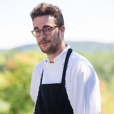 S'Arto Chartier Otis – Chef executif au LUMAMI chez BALNEA
