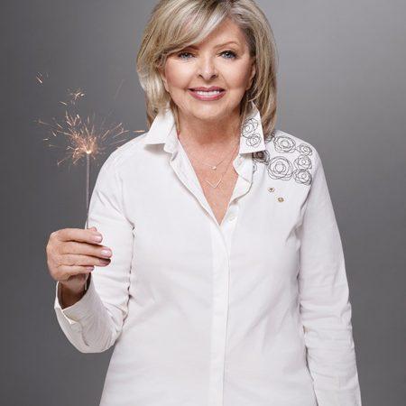 Lise Watier – Fondatrice et Présidente de la Fondation Lise Watier