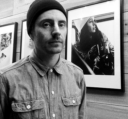Frédéric Dorais, Directeur Artistique chez Orage