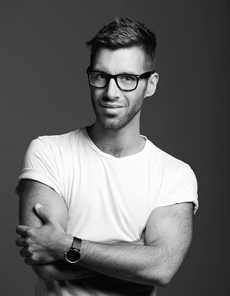 Maxim Poulin – Artiste Beauté International Membre de la Guerlain Art Team