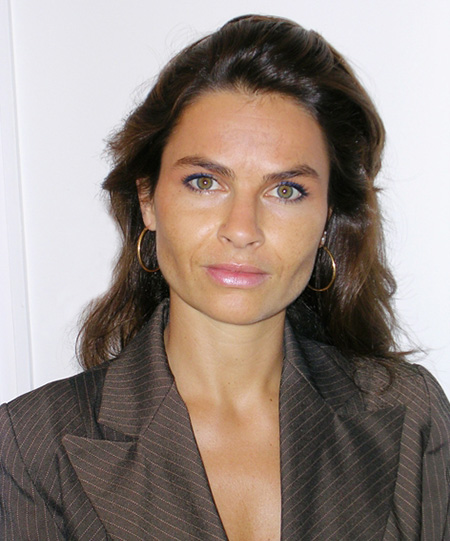 Isabelle Benoit – Directrice Scientifique, Institut Esthederm