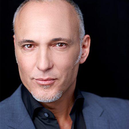Eric Del Monaco – Maître Coiffeur et Coloriste pour L'Oréal Paris Canada