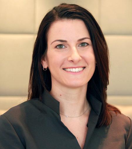 Jordanna Kavanat – Esthéticienne holistique à la Boutique Etiket