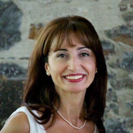 Enaam Takla – Propriétaire Esthéticienne en Chef du Spa Dr.Hauschka de Montréal