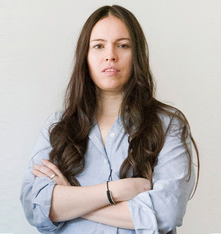 Alexandra Suhner Isenberg – Fondatrice et propriétaire – The Sleep Shirt