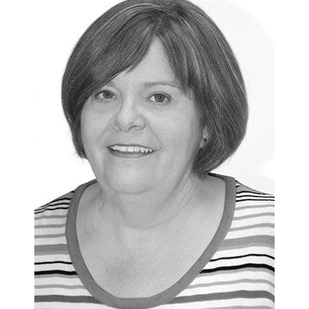 Marie Josée Koury – Responsable des Relations Clients pour la marque Wacoal Canada