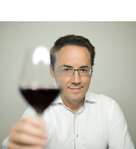 François Chartier – Créateur d'Harmonies et Producteur « négociant-éleveur » de vins